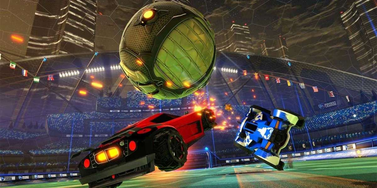 Learning a way to get clears in Rocket League could mean the distinction