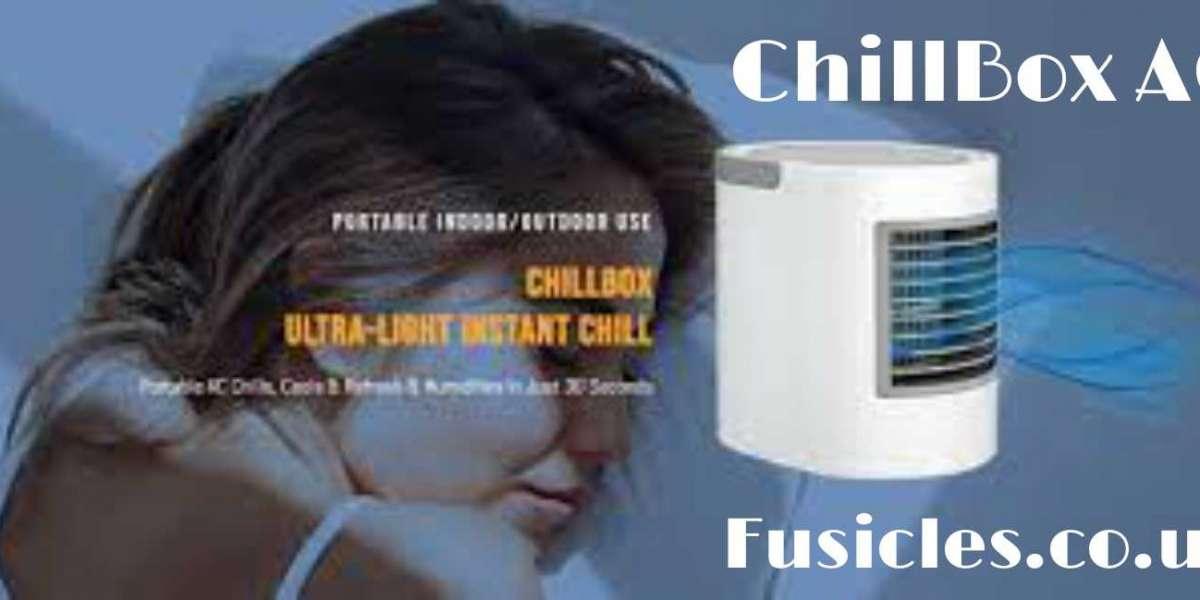 ChillBox AC
