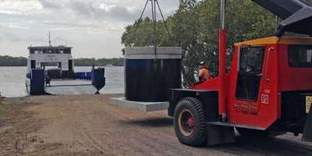 Australia's Wastewater Disposal and Recycling Solutions
