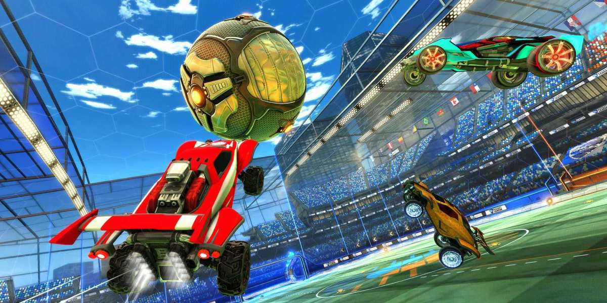 Will you be heading to the seaside in Rocket League subsequent week