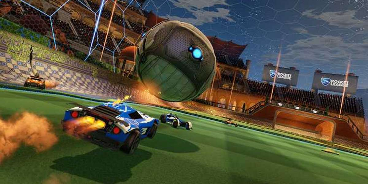 Discover what you need to do to get a Rocket League MVP award beneath