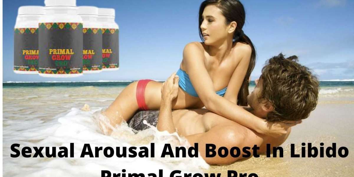Always In The Mood For Sex Primal Grow Pro