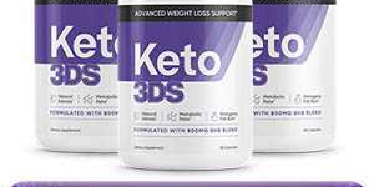 Keto 3DS Reviews – Must Read Side Effects, Benefits & Ingredients!