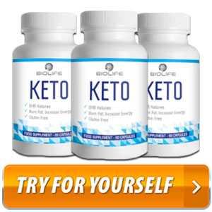 BioLife Keto Profile Picture
