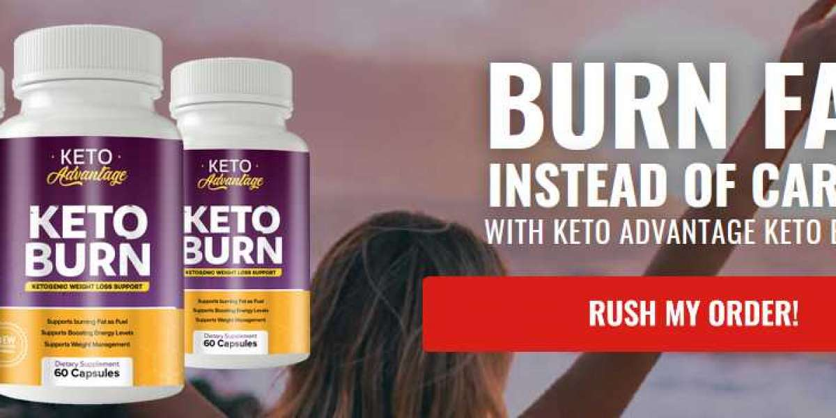 Keto Burn Advantage United Kingdom:Reviews, Work and Where To Buy?