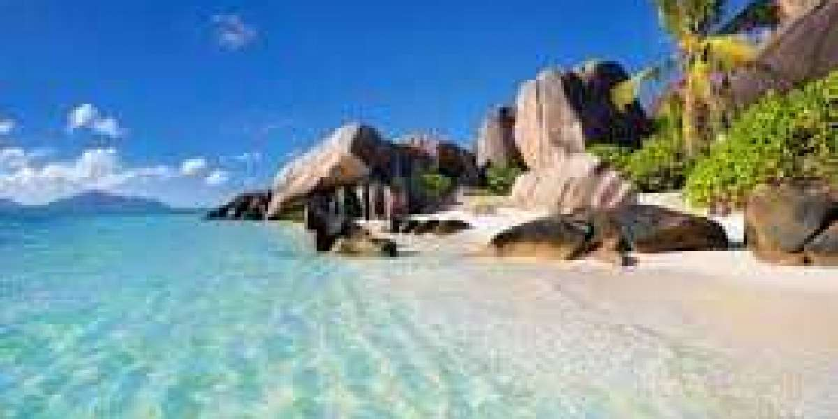 All what you should know about Seychelles