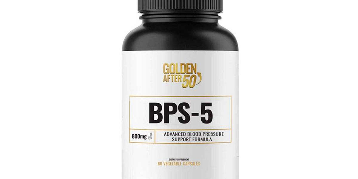 BPS-5 DOES IT REALLY WORK? INGREDIENTS REPORT, SCAM, WHERE TO BUY?