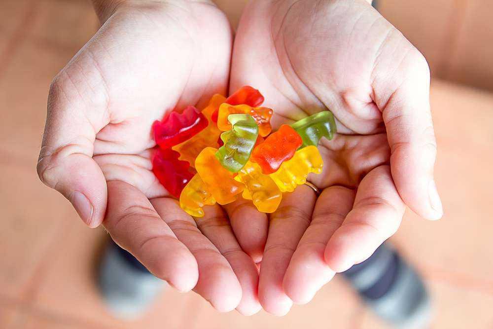 Green CBD Gummies Profile Picture