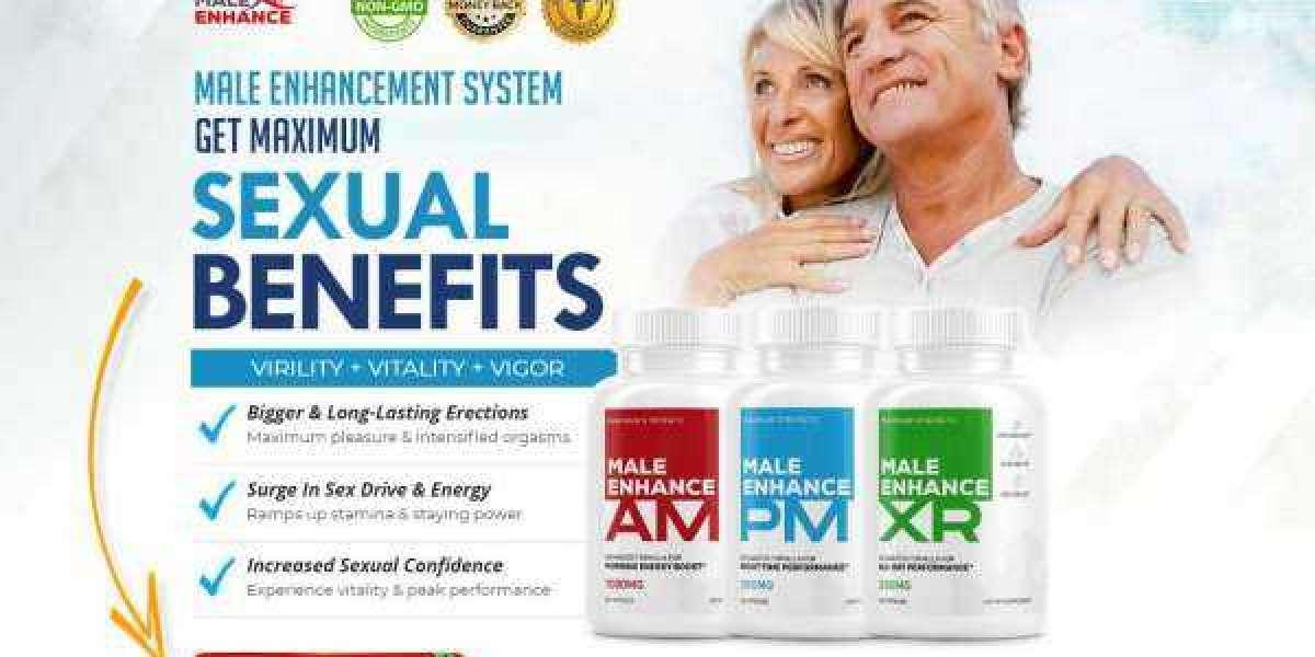 Male Enhance AM PM XR