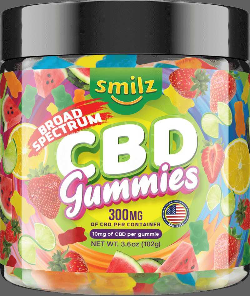 Smilz CBD Gummies Profile Picture