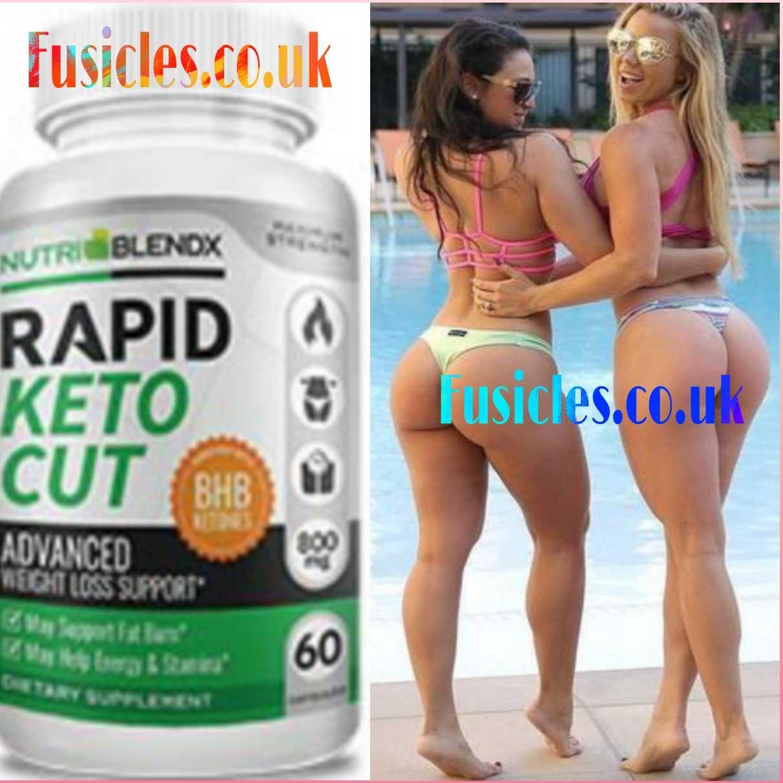 Rapid Keto Cut Profile Picture
