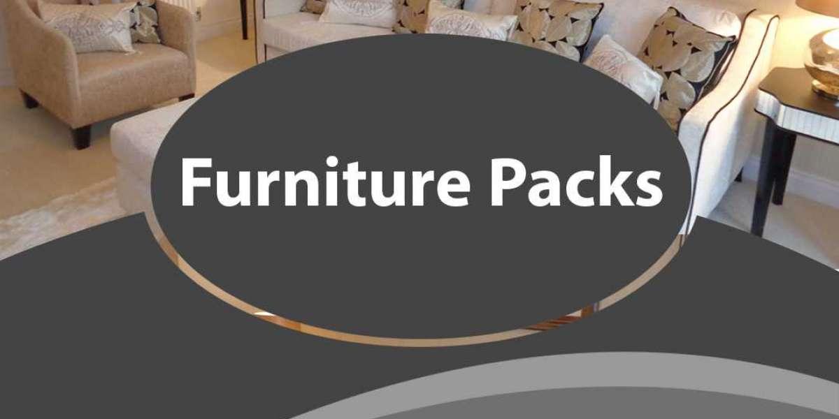 Furniture Packs