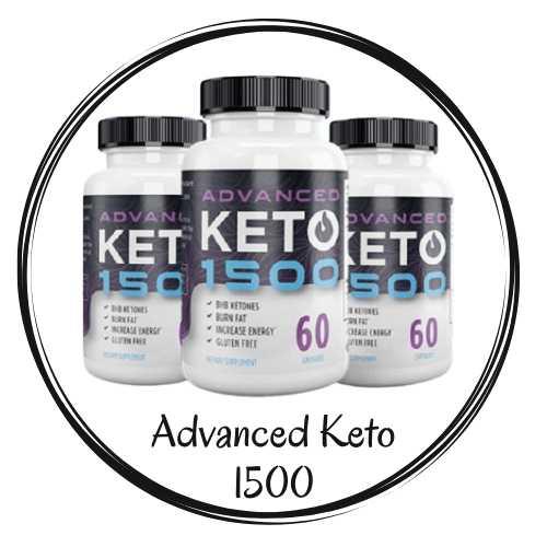 Advanced Keto 1500 Canada Profile Picture