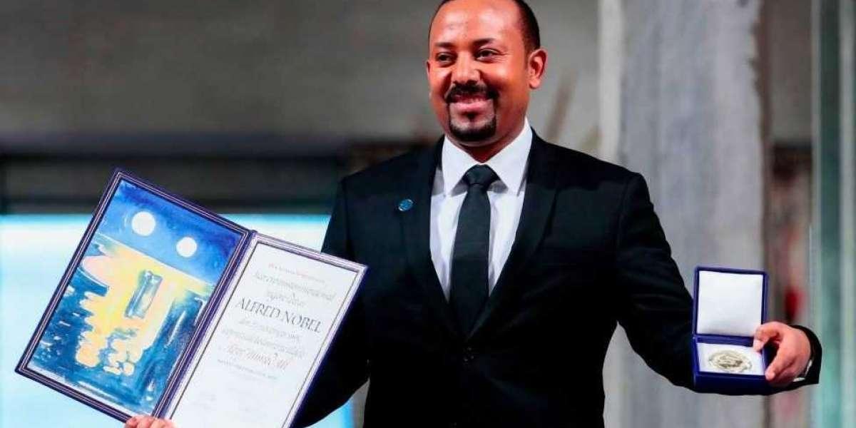 11 African Nobel Peace Prize Laureates