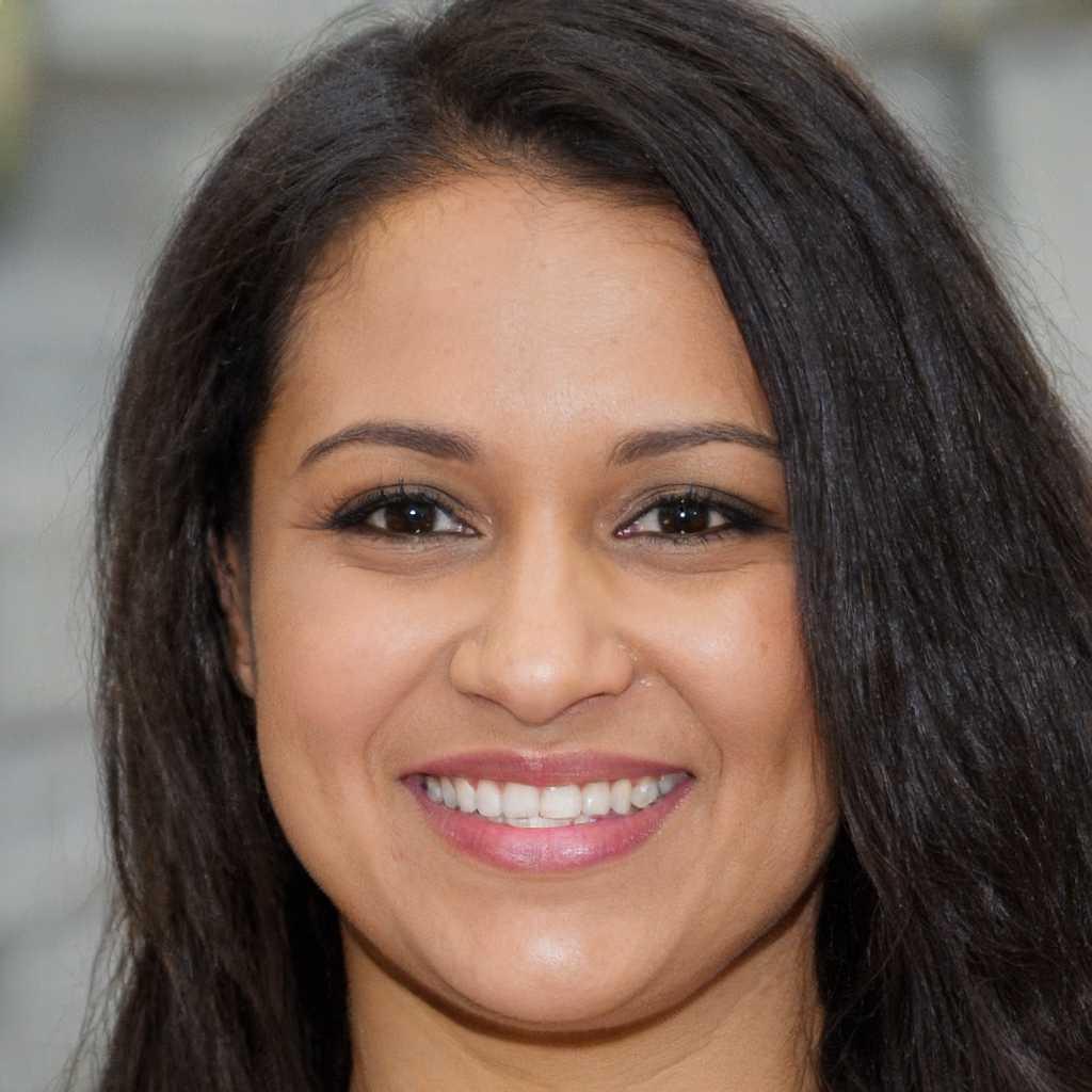 Helen Tamez Profile Picture