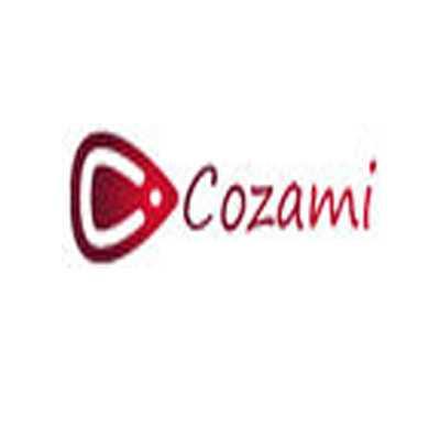 Cozami Shop Profile Picture