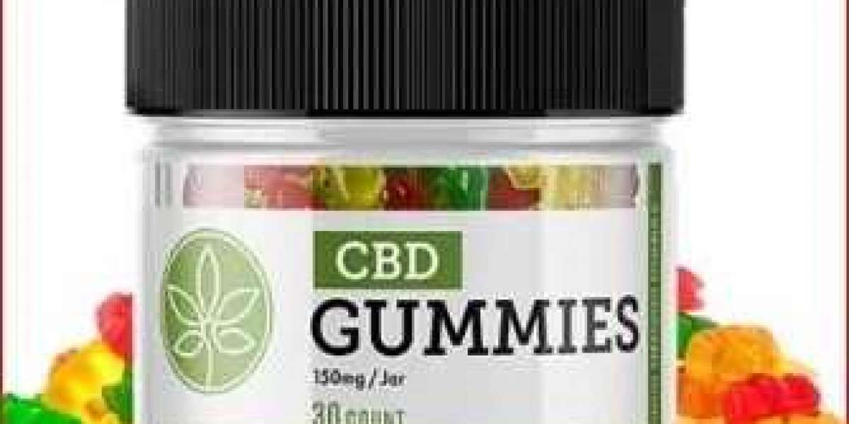 Green Naturals CBD Gummies Canada Ingredients - Are they Safe and Effective?
