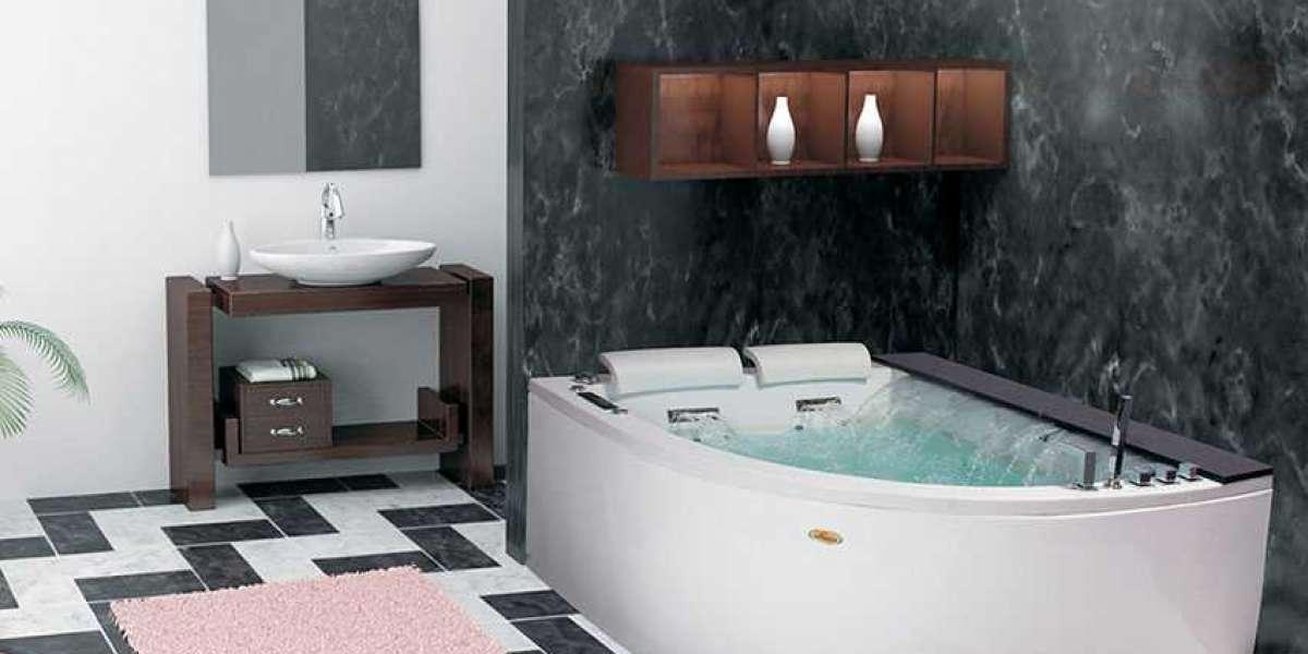 Main Reasons Walk In Tubs Are Better Than Regular Bathtubs