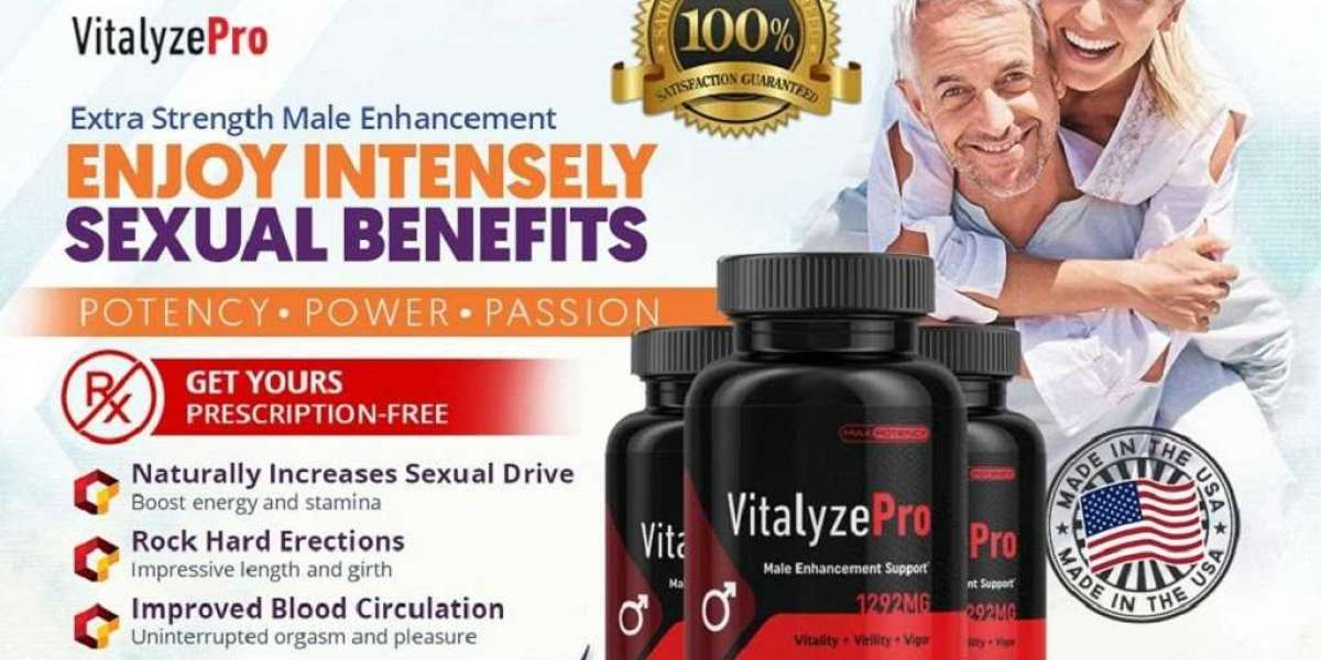 Vitalyze Pro Reviews 2021