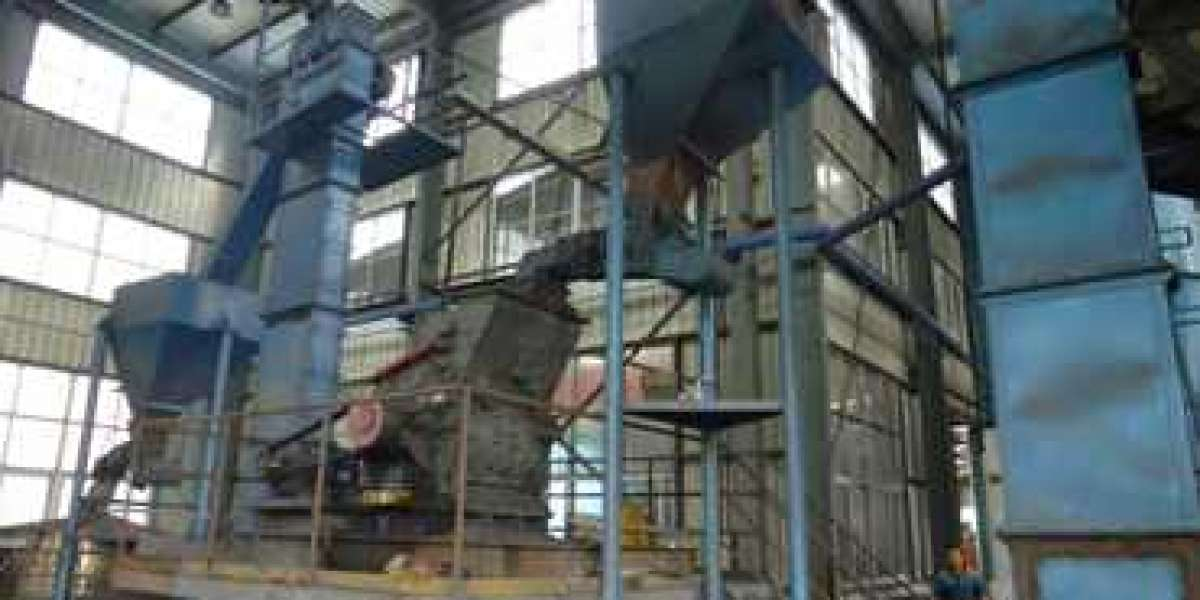 Service Of Ore Milling Plant Manufacturers