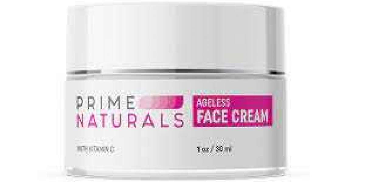 What Are Highlights Of Prime Naturals Cream