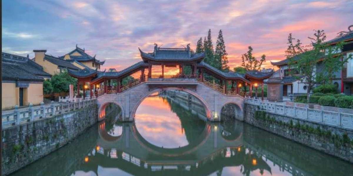 teaching in Suzhou