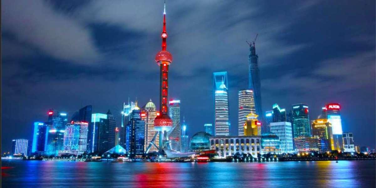 teaching jobs in Shanghai international schools