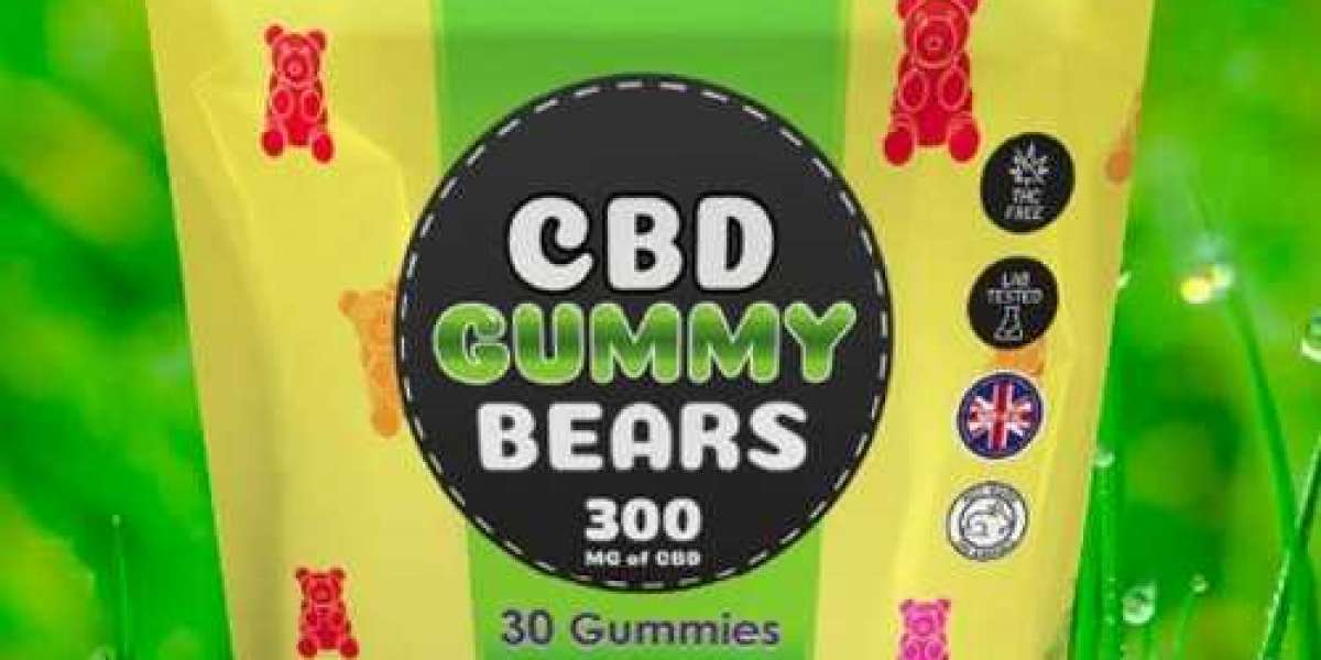Green CBD Gummies United Kingdom – Time to Turn Off the Pains!