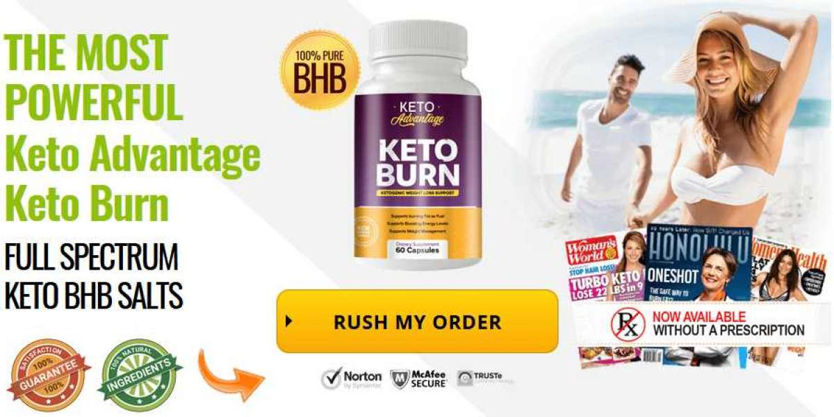 Keto Advantage Keto Burn – Ketogenic Diet Side Effects, Benefits, Ingredients, and Price