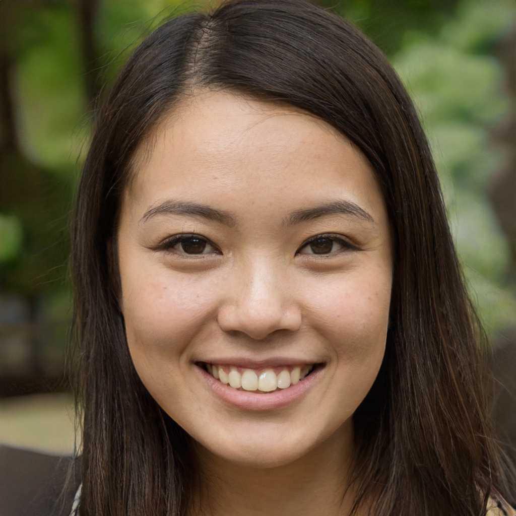 Laura Pope Profile Picture