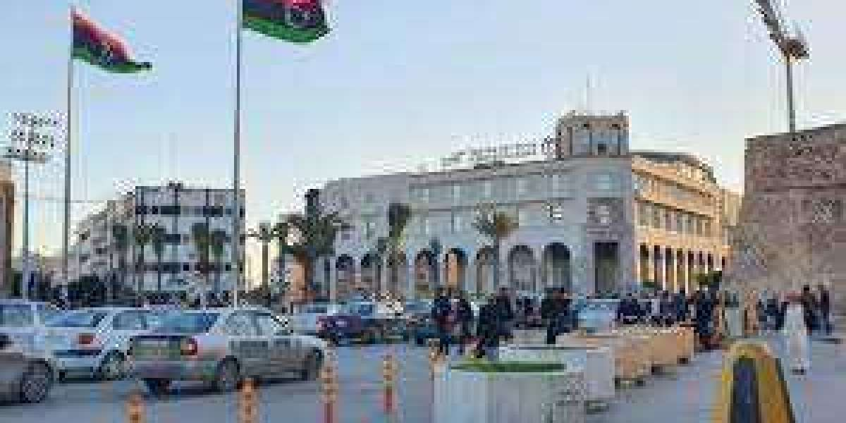 All what you should know about Libya