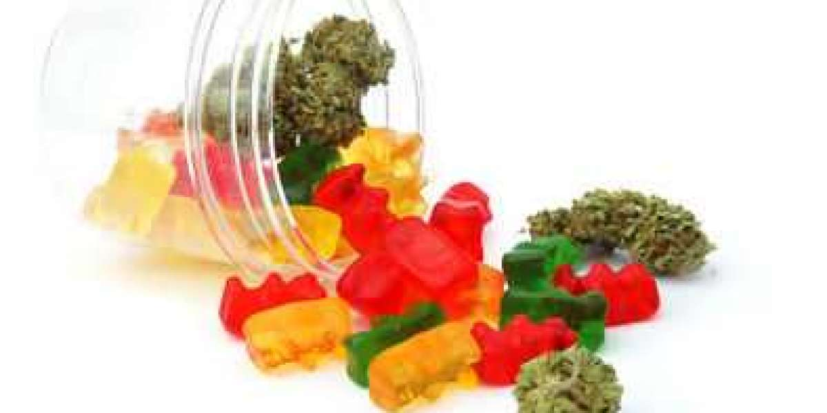 David Suzuki CBD Gummies Canada