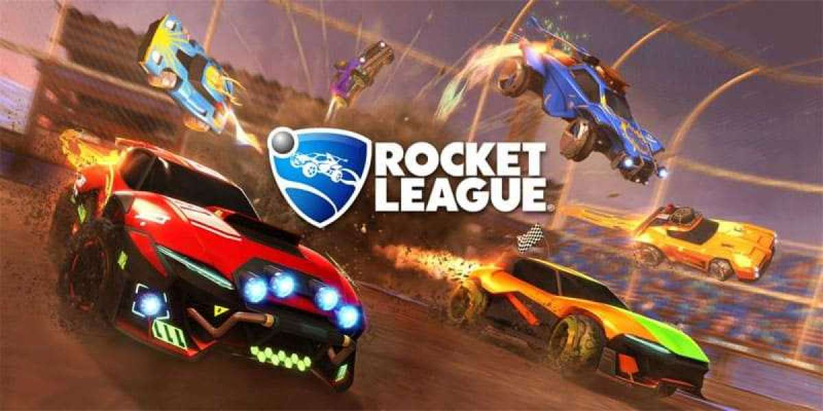 Rocket League developer Psyonix declares go-play with all systems