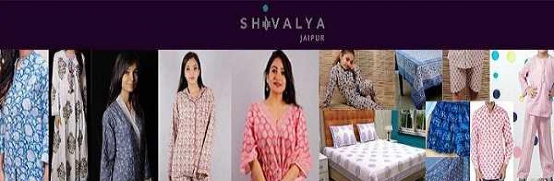 Shivalaya Jaipur Cover Image
