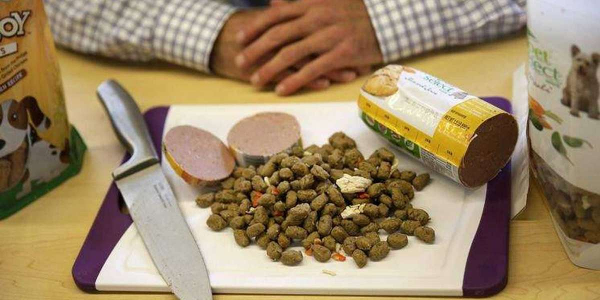 Europe Organic and Natural Pet Food Market 2021-26: Trends, Demand and Business Opportunities