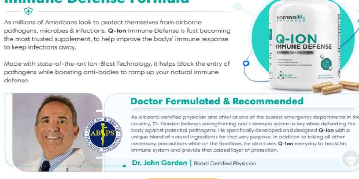 Q-ION Immune Defense Customer Most Side Iffects ! Customers Complaints !