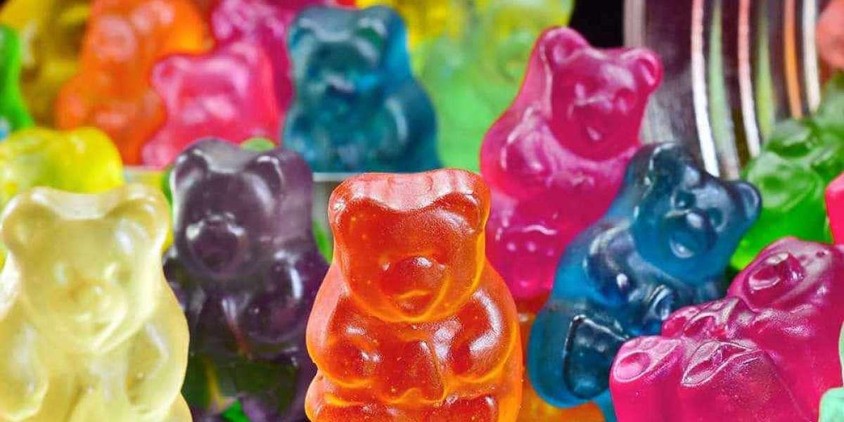 What Is David Suzuki Hemp Gummies Ca? 11 Amazing Ways About David Suzuki Hemp Gummies Ca