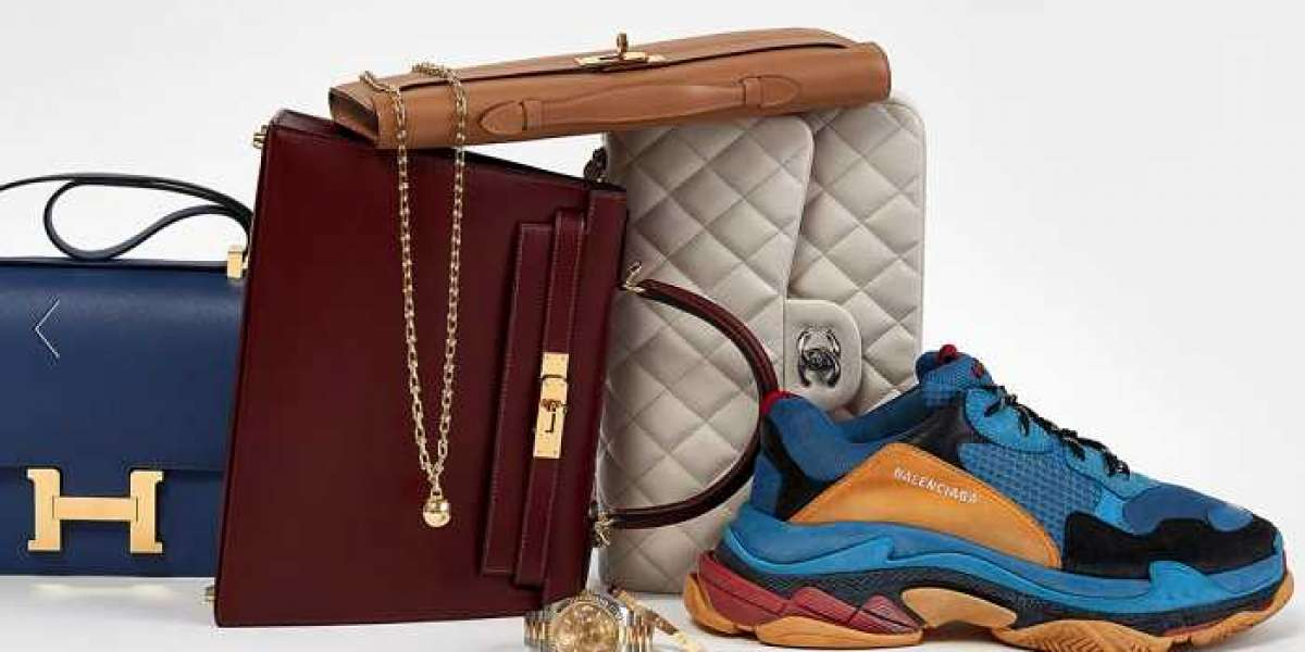 Europe Secondhand Luxury Goods Market 2021-26: Outlook, Demand, Keyplayer Analysis and Opportunity