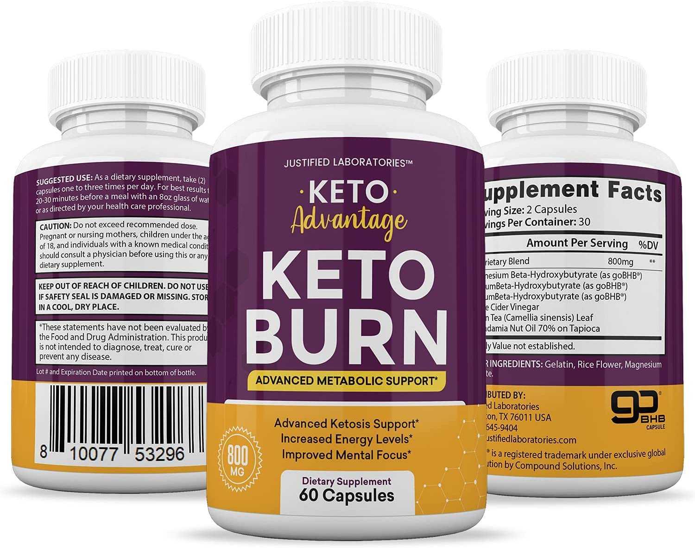 Keto Burn Keto Advantage UK Profile Picture