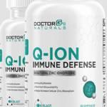 Q-ION Immune Defense QION Immune Defense Profile Picture