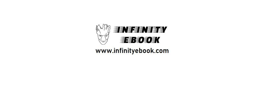 Infinity eBook Cover Image