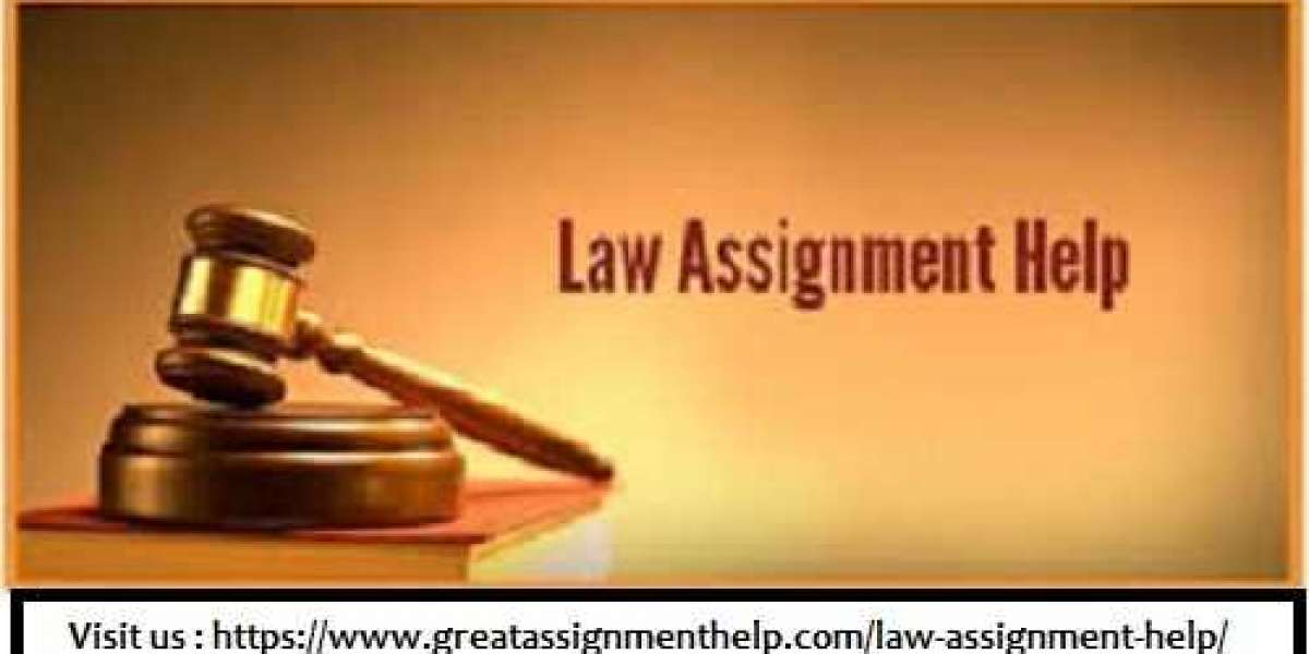 Deep understanding of concepts with law assignment help