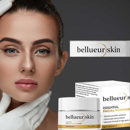 Bellueur Skincare Profile Picture