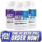 Keto Boom BHB Profile Picture