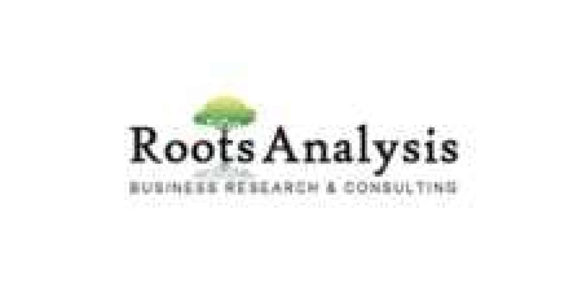 Global digital therapeutics market is growing at a CAGR of 19.7%, claims Roots Analysis