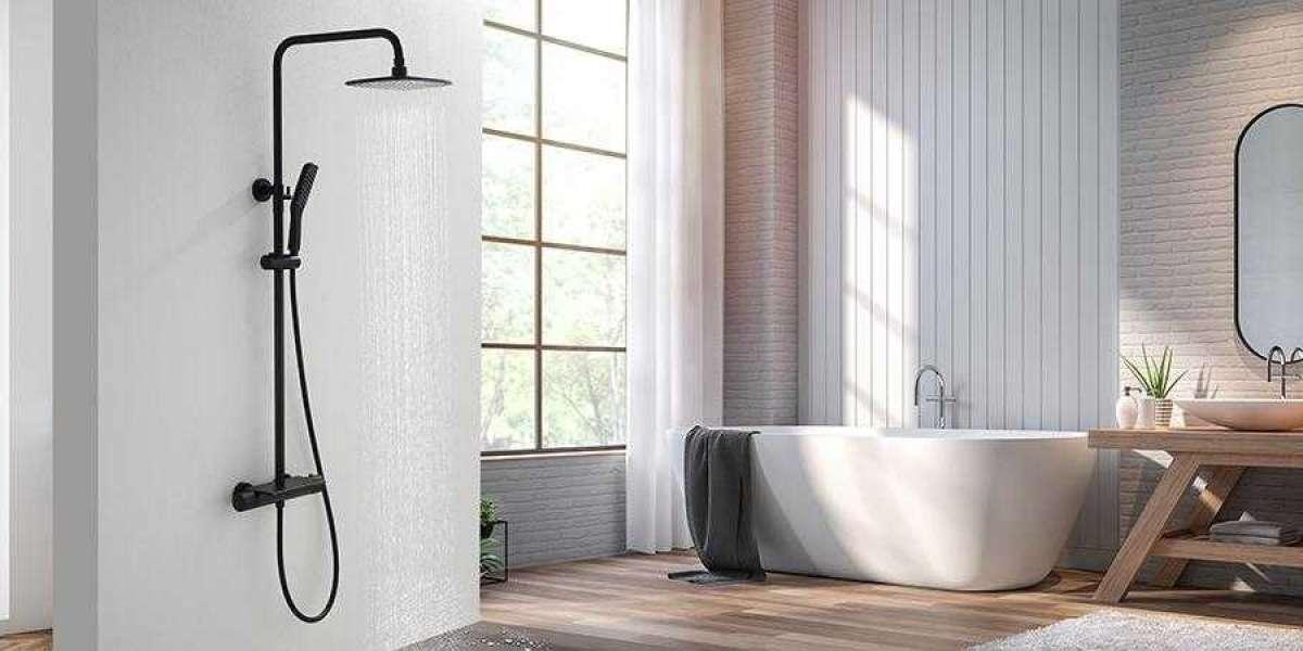 Homelody sistema de ducha