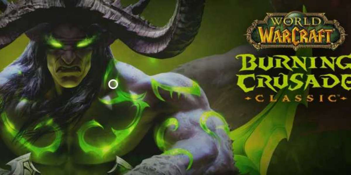 How to quickly upgrade to level 70 in WoW Classic: Burning Crusade