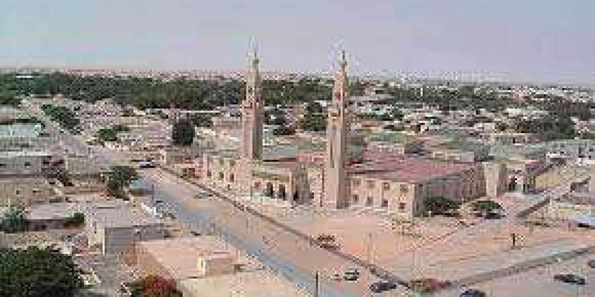 What you should know all about Mauritania