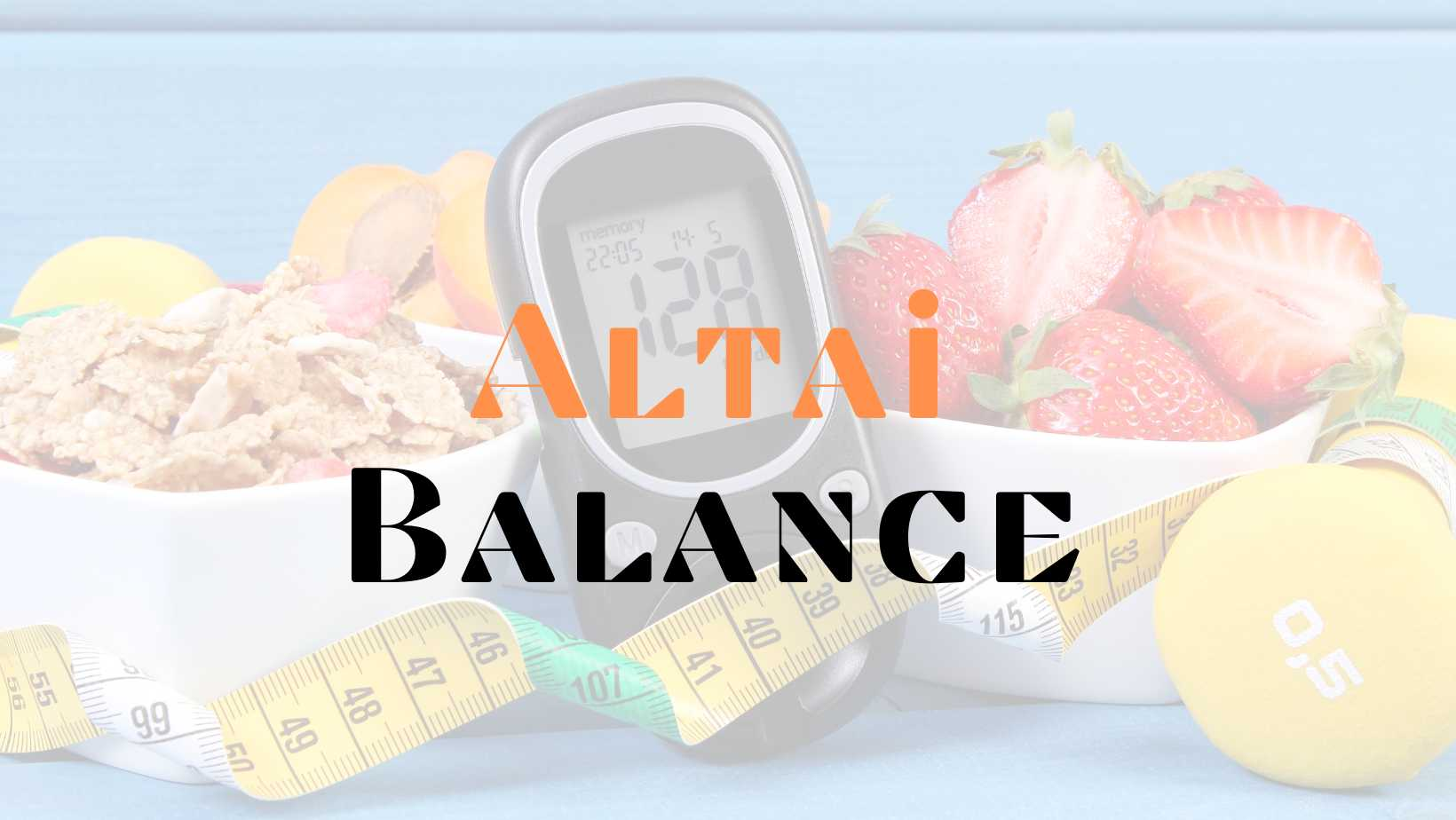 Altai Balance Supplement Profile Picture