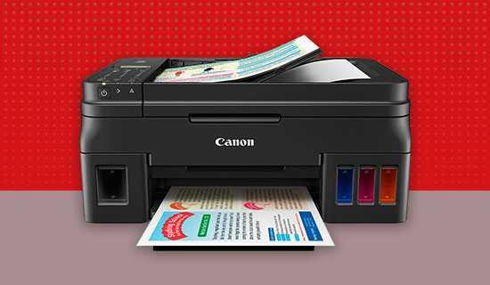 IJ Start Canon Profile Picture
